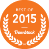 Thumbtack Best of 2015